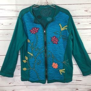 Rising International Nepalese Jacket